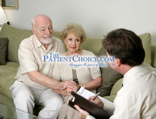 Home Health Quality Reporting Requirements