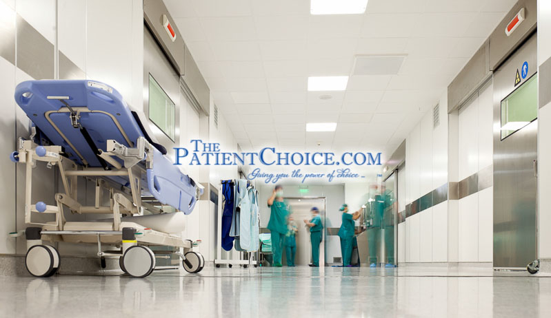 Select Specialty Hospital Gainesville
