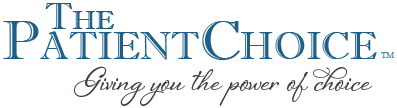 The Patient Choice Logo